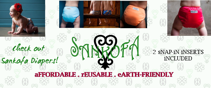 Check out Sankofa Diapers, now at Bumz In Style!